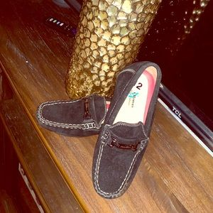 Young Kings by Steve Harvey Dress Shoes